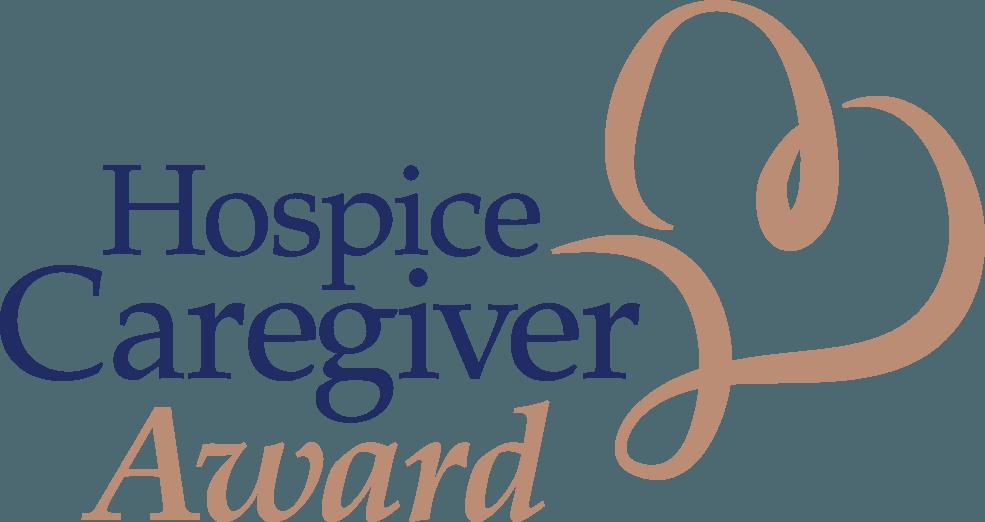 hospice caregivers award program