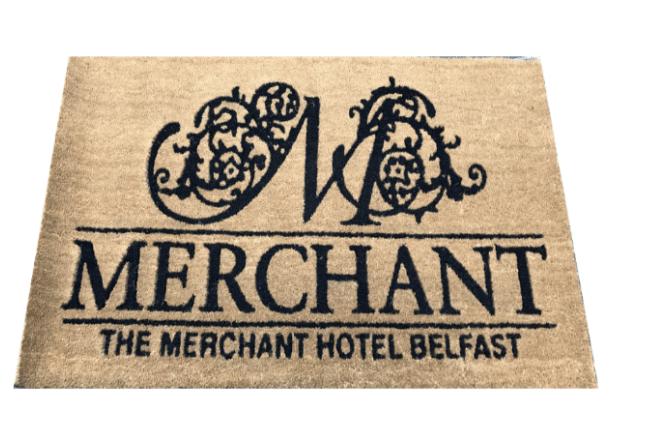 Do You Need Bespoke Logo Mats In Northern Ireland