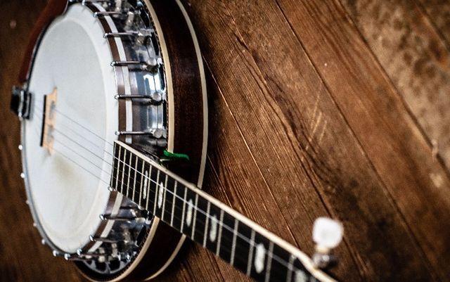 restored instrument