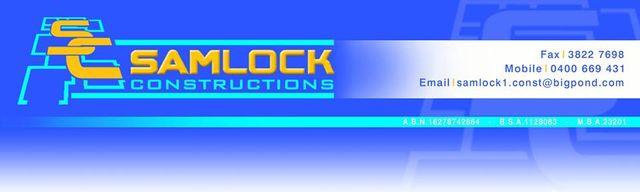 Samlock builders