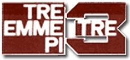 TRE EMME PI TRE - LOGO