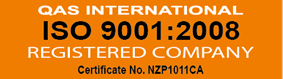ISO 9001:2008 icon