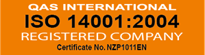 ISO 14001:2004 icon