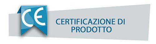 Certificazione di Prodotto