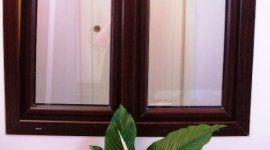finestre in legno
