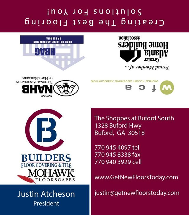 Business Card Design & Printing Gwinnett