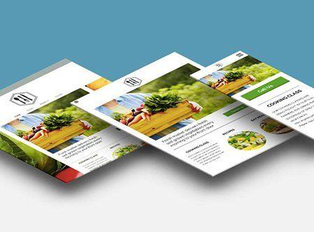 Responsive Multi-screen Web Design Gwinnett County