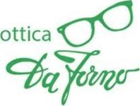 OTTICA DA FORNO - Logo