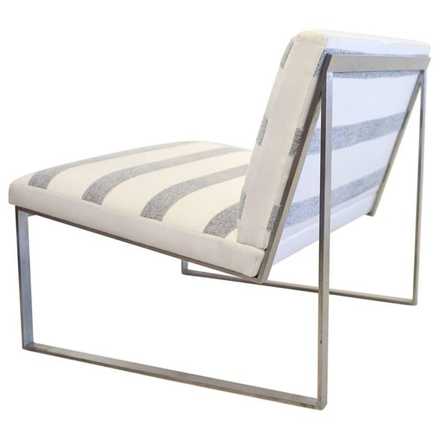 B2 Lounge Chair by Fabien Baron