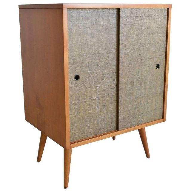 Paul McCobb Planner Group Small Cabinet