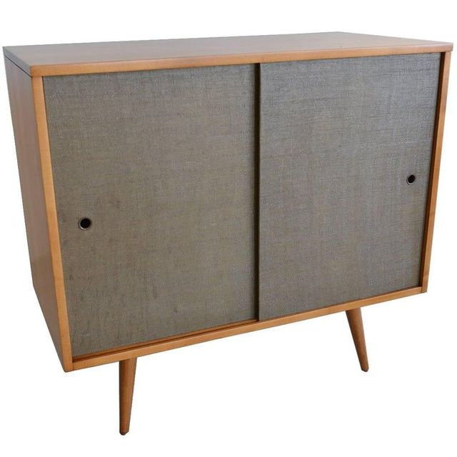 Paul McCobb Planner Group Large Cabinet