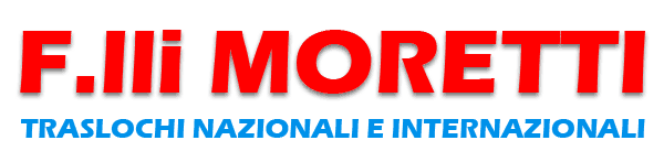 Moretti Fratelli - Logo