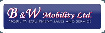 B&W Mobility Ltd logo