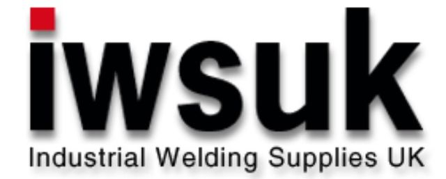 Industrial Welding Supplies UK logo