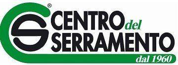 Centro del Serramento logo
