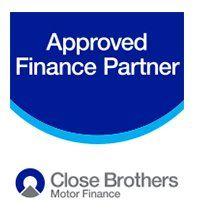 motor finance logo