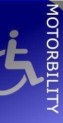 Motorbility logo