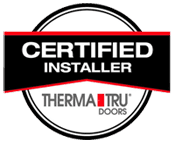 NorthPoint Remodeling - Therma Tru Doors Certified Installer