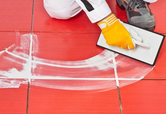 Ask About Wax Removal. Our technicians can remove the wax, clean and re-seal with a sealer designed specifically for tile and grout.