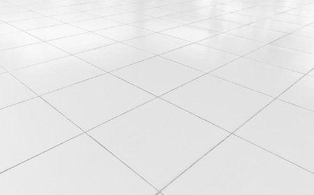 Damage Restoration — Tile Floor in Marion, IL