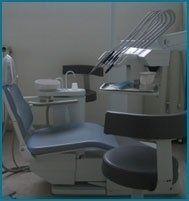 chirurgo odontoiatra
