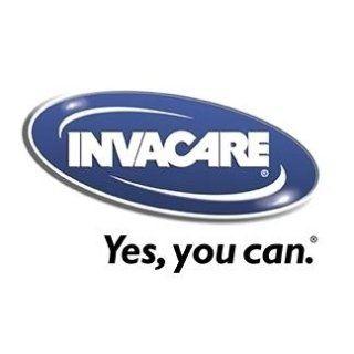 Invacare-logo