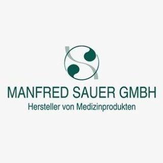 Manfred Sauer GMBH-logo