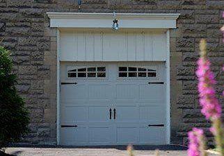 Broken Garage Door Spring?