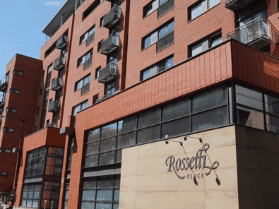 Rosetti Place Manchester