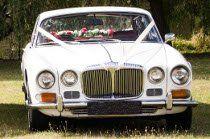 1972 Daimler Sovereign XJ6