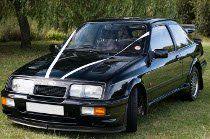 RS 500 Black Sierra Cosworth