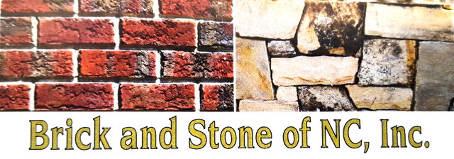 Brick and Stone of NC, Inc Garner, NC