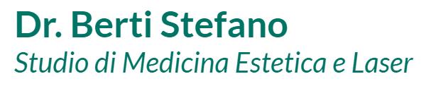 DR. BERTI STEFANO - LOGO