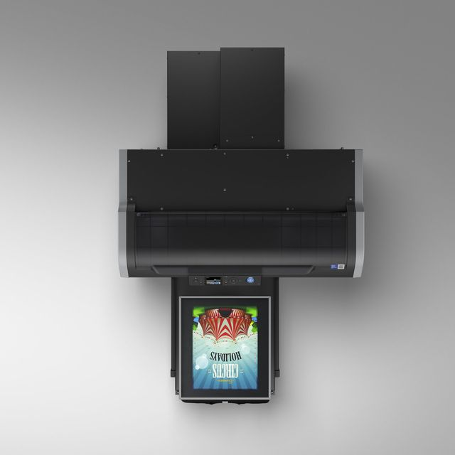 Epson SureColor F2160 | Print on t shirts