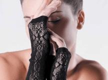 guanti e manicotti