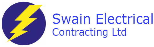 Swain Electrical Contracting Ltd logo