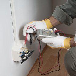electrical checks