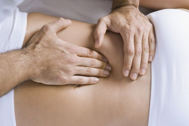 postural back pain treatment