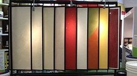 colori muro