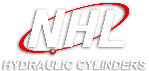 NHL Hydraulic Cylinders logo