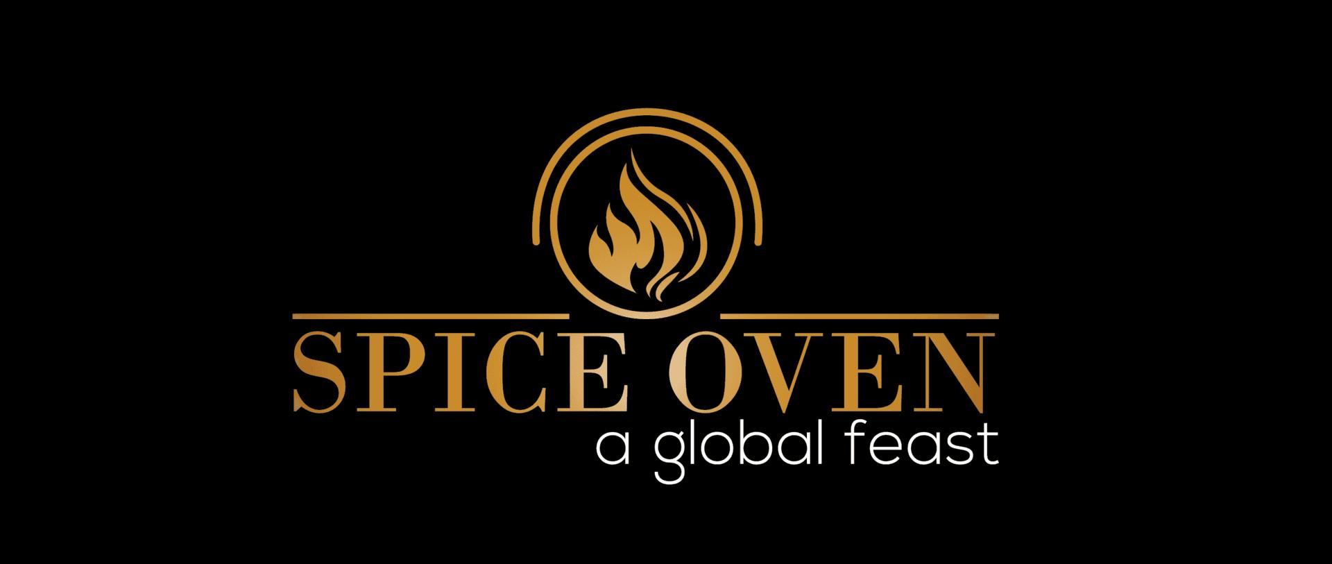 Spice Oven Logo