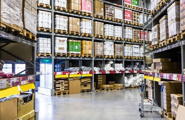 Commercial Storage Midland, TX