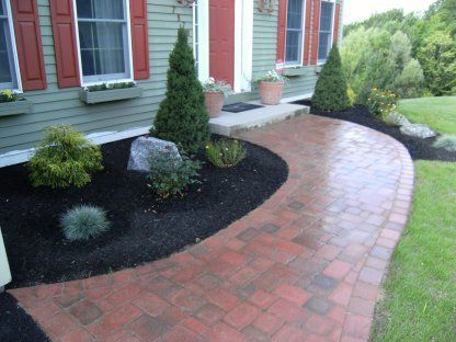 Beautiful landscape — Landscaping in East Syracuse, NY - Complete Landscaping Services - East Syracuse, NY - Turf Tamerz