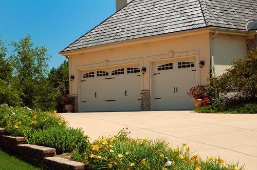 garage door openers, garage door hazzards