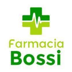FARMACIA BOSSI - LOGO