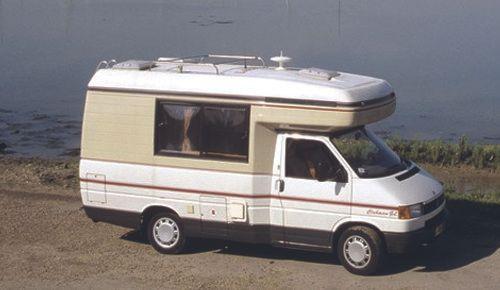 Caravan valeting by experts in Bedford