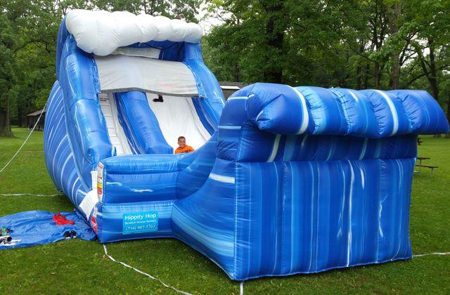 Party Supply & Bounce Houses Buffalo NY