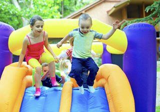 Bounce House Rentals & Party Supplies Amherst & Buffalo, NY