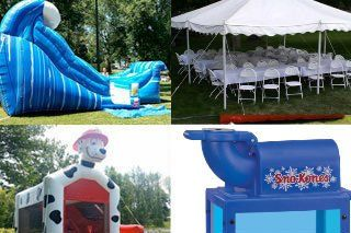 Bounce House Rentals Amherst NY
