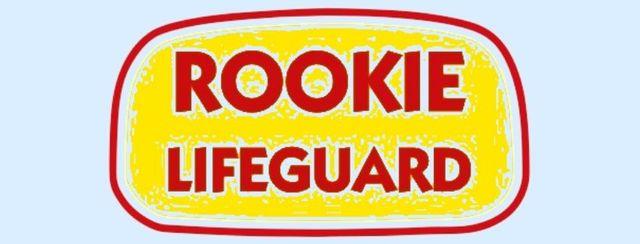 760013f7903 Invitation to Rookie Lifeguard Course